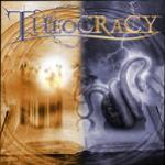 Theocracy - Cover