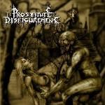 Cover - Deeds Of Derangement