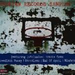 Seamiew Records Sampler Vol. 1 - Cover