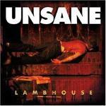 Lambhouse - Cover