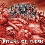 Ritual Of Flesh  - Cover