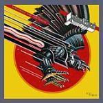 Screaming For Vengeance - Cover