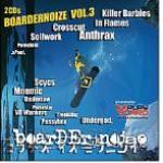 Boardernoize VOL. 3 - Cover