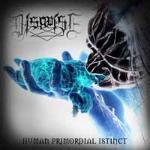 Cover - Human Primordial Instinct