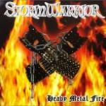 Cover - Heavy Metal Fire