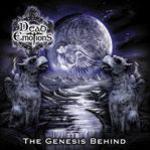 The Genesis Behind - Cover