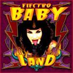 Electro Baby Land - Cover