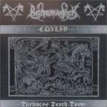 Cover - Darkness Death Doom