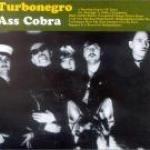 Ass Cobra - Cover