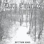 Bitter End - Cover
