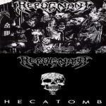 Hecatomb - Cover