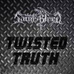 Twisted Truth (EP) - Cover