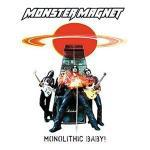 Monolithic Baby! - Cover