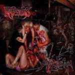 Blood Delirium - Cover