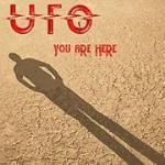 You Are Here - Cover