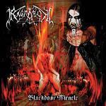 Blackdoor Miracle - Cover