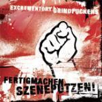 Fertigmachen, Szeneputzen!  - Cover