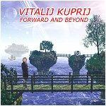 Forward And Beyond - Cover