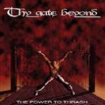 The Power To Thrash - Cover