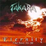 Eternity - The Best 93 - 98 - Cover