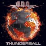 Thunderball - Cover