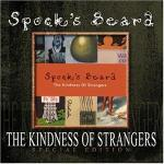 The Kindness Of Strangers (Re-Release) - Cover