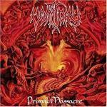 Primal Massacre - Cover