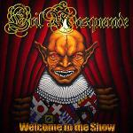 Welcome To The Show - Cover