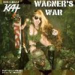 Wagner´s War - Cover