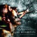 Opus Dementiae - Cover