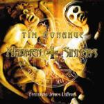 Madmen & Sinners - Cover