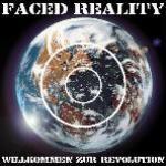 Willkommen zur Revolution - Cover