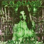 Mutated - Cover
