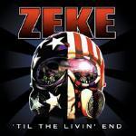 ´Til The Livin´ End - Cover