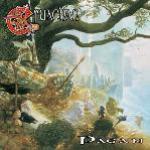 Pagan - Cover