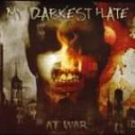 At War - Cover