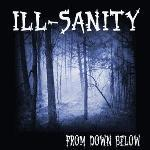 From Down Below - Cover