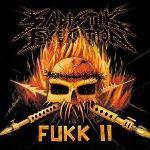 FUKK II  - Cover