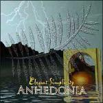 Anhedonia - Cover