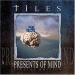 Presents Of Mind - Cover