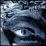 Shemhamforash - Des Hasses Antlitz  - Cover