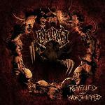 Revealed And Worshipped - Cover