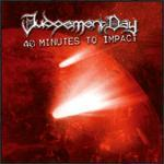 40 Minutes To Impact - Cover
