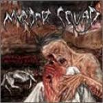 Ravenous, Murderous  - Cover