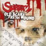 Old Scars Fresh Wound - Cover