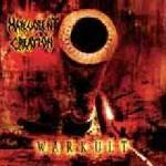 Warkult - Cover