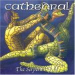 The Serpent´s Gold - Cover