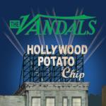 Cover - Hollywood Potato Chip