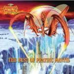 The Best Of Praying Mantis - Cover