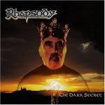 The Dark Secret - EP - Cover